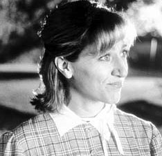 Edie Falco in 'Judy Berlin'