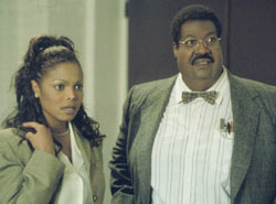 A scene from 'Nutty Professor II: The Klumps'