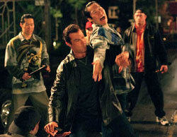a review of the cinematic motion picture romeo must die by andrzej bartkowiak American cinematographer - september 2016pdf - free download as pdf file (pdf), text file (txt) or read online for free.