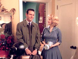 A scene from 'Far From Heaven'