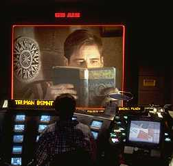 A Critique of the Truman Show by Peter Weir