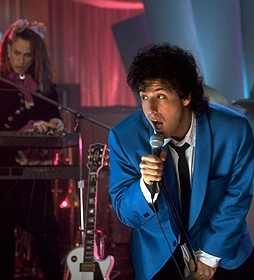 SPLICEDwire The Wedding Singer Review